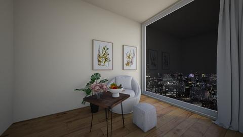 chanel - Modern - Living room  - by hicran yeniay