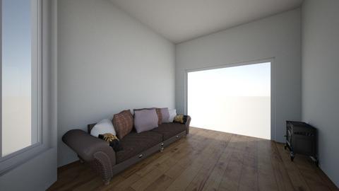Nuns Road - Living room  - by jgroberts123