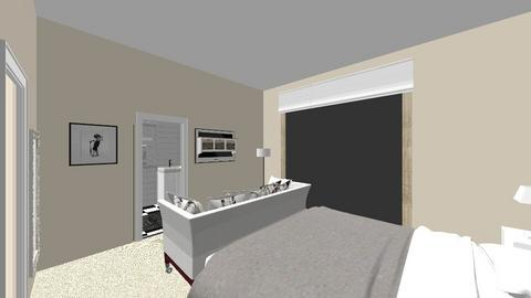 renovation - Bathroom  - by rrwilky