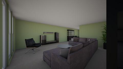 Tuinbouwweg 17a new - Modern - Living room  - by vikingerik69