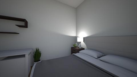 Yelenas room - Bedroom  - by yelenaaaa