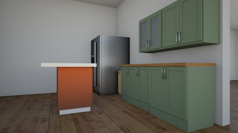 Kens Kitchen 1 - by Ken Groves