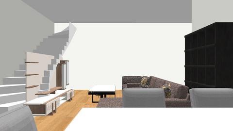 casa modifiche xxx - by irene1993