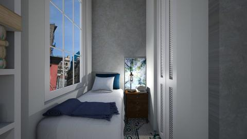 Casa188GuestBedroom - Classic - Bedroom - by nickynunes