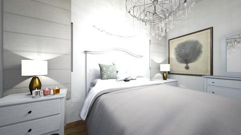Bedroom - Modern - Bedroom  - by TailynnMarie