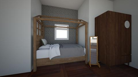Addison_Farias_B2 - Bedroom - by SCMS FACS