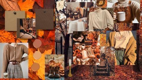 Autumn 2 - by Anu and Janu