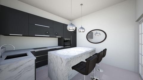 kitchen - Kitchen - by carcar2002