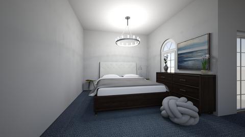 Bedroom Cute - Modern - Bedroom  - by hime123