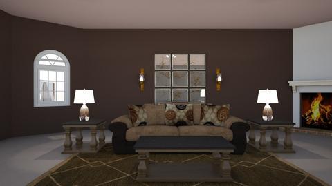 living room - Living room  - by juliafa