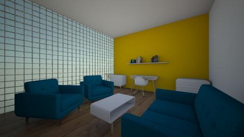Office - Office - by Ellzbee