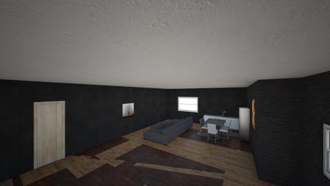 Living Room 2b - Living room  - by jazran