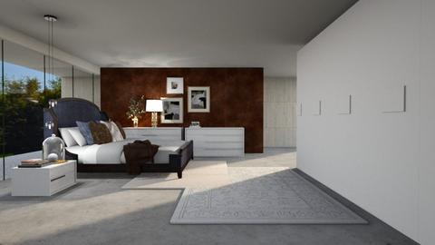 Vitality - Modern - Bedroom  - by Claudia Correia