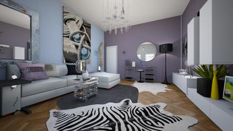 liv - Modern - Living room - by TaxiMarcilla TaxM