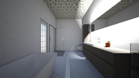 bathroom - Bathroom  - by 27calpop