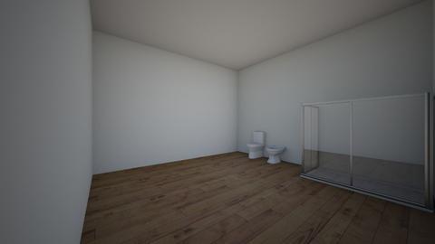 bagno alina - Modern - Bathroom  - by Mihail2021
