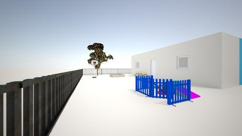 Playground  - Kitchen - by GROUP6_