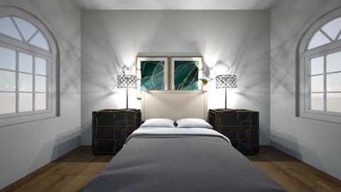 serenity - Modern - Bedroom  - by hicran yeniay