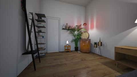 Hannah - Bedroom  - by hmarsh0603