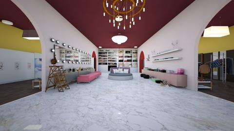 Luxury Closet AM - Glamour - by Ravina_9069