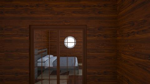 staf kortmann 2spwea - Bedroom  - by Sint Eduardus