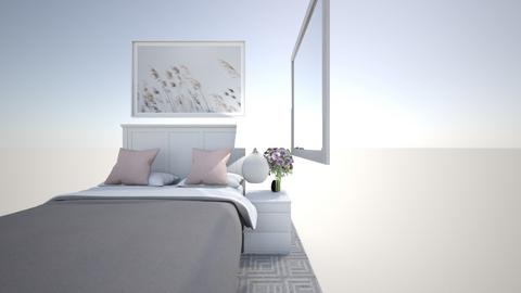 bedroom - Bedroom  - by rean0701