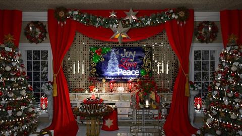 Christmas Eve Elegance - by dZynerSuPreme