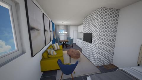 iden new room E - by idan006