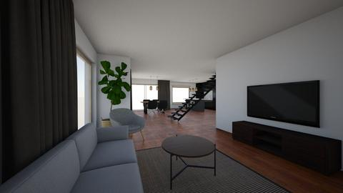 victor113 - Living room - by victor_clk