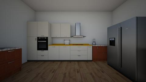 kitchen - Kitchen  - by nwhetzel514
