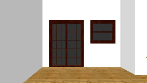 Home Office - Minimal - Office  - by leeanndroid