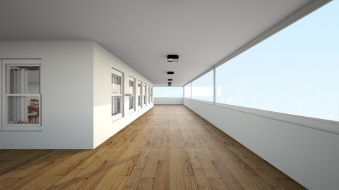 front promenade deck - by yourjieee