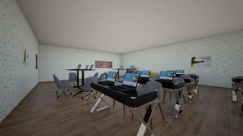 classroom new - by lulu12lubna