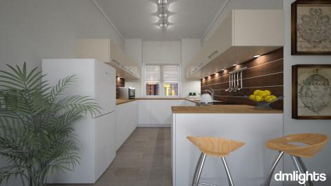 kitchennn - Kitchen - by DMLights-user-984050