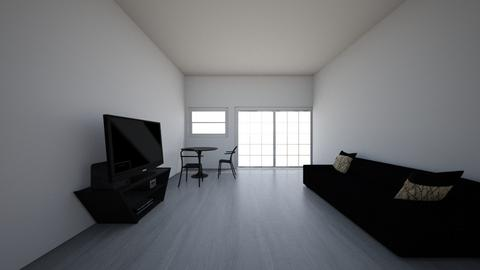 h - Living room  - by Bojt