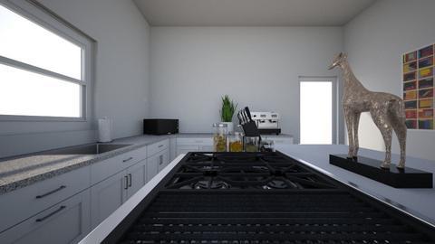 Kitchen - Kitchen  - by meliaburch
