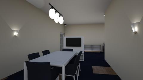 kantor jrk - Office  - by suryaadl
