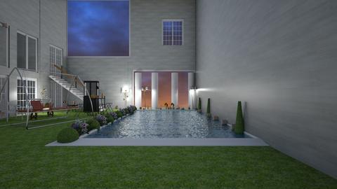 garden - Garden  - by deleted_1617275842_prasad wijesingh