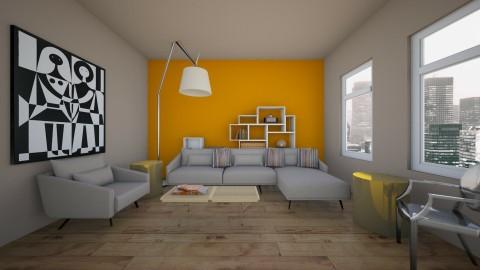 Sofa Sale 8 - Living room  - by esherwood