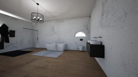 taak techniek - Modern - Bedroom  - by ayoub_M