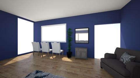 LR - Living room - by oliviarose06
