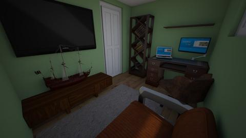 New Office 2020 - Classic - Office - by Dayticket