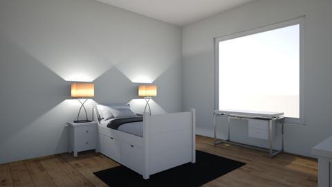 prinny - Modern - Kids room  - by matemaandmiamarooms
