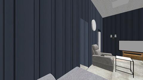 elly - Classic - Bathroom  - by elarion alfred