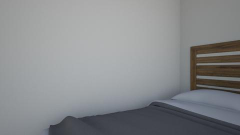 lololololololo - Bedroom  - by Cassi panda