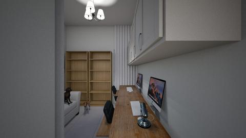 office20 - Office  - by ngam