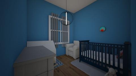 baby room - Kids room  - by aidanmorrisonnn