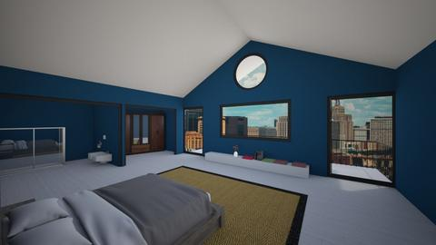 Beverly Grove Dr - Bedroom  - by sfurkan
