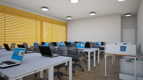 IT Room 3 - Office  - by asim71112
