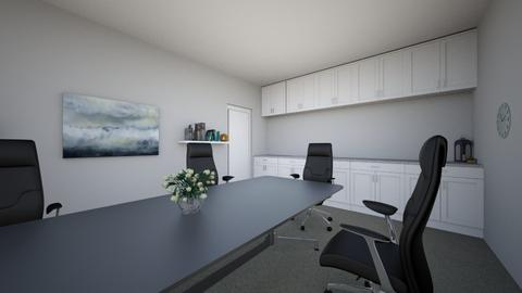 big conference room  - Office  - by ktrep1600